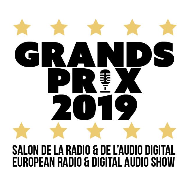 Le Salon de la Radio 2019, nouvelle définition