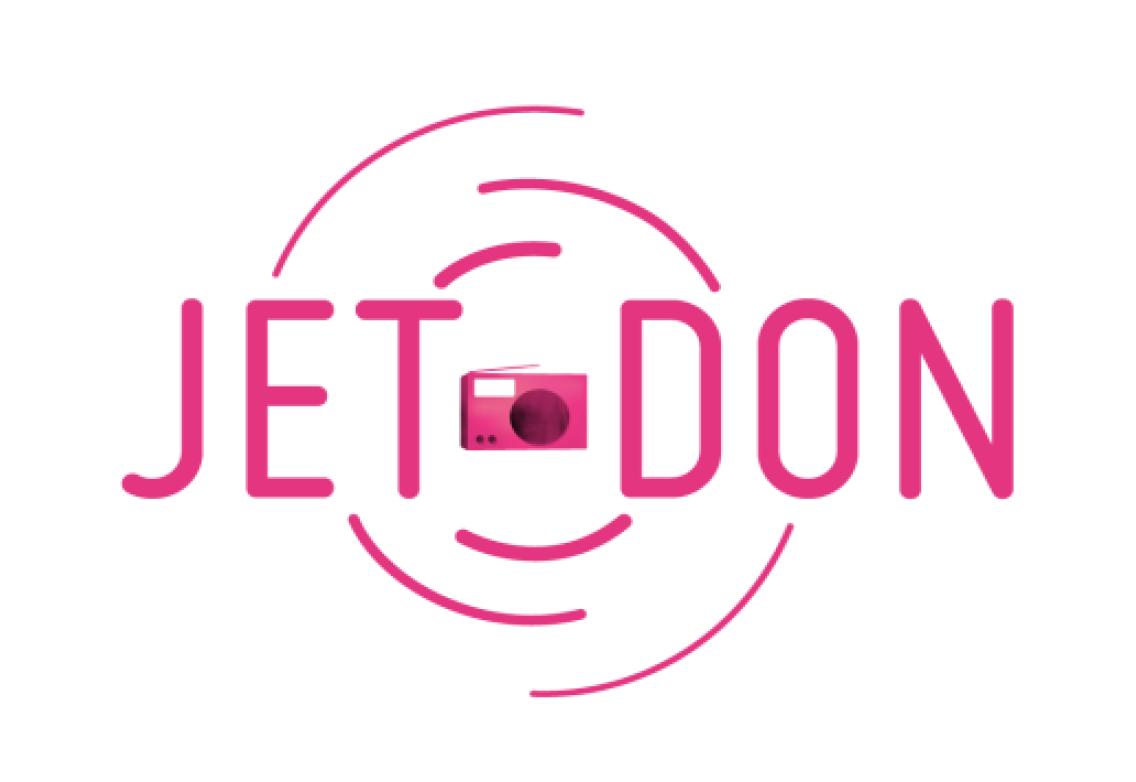 """La radio Jet FM lance son """"Jetodon"""""""