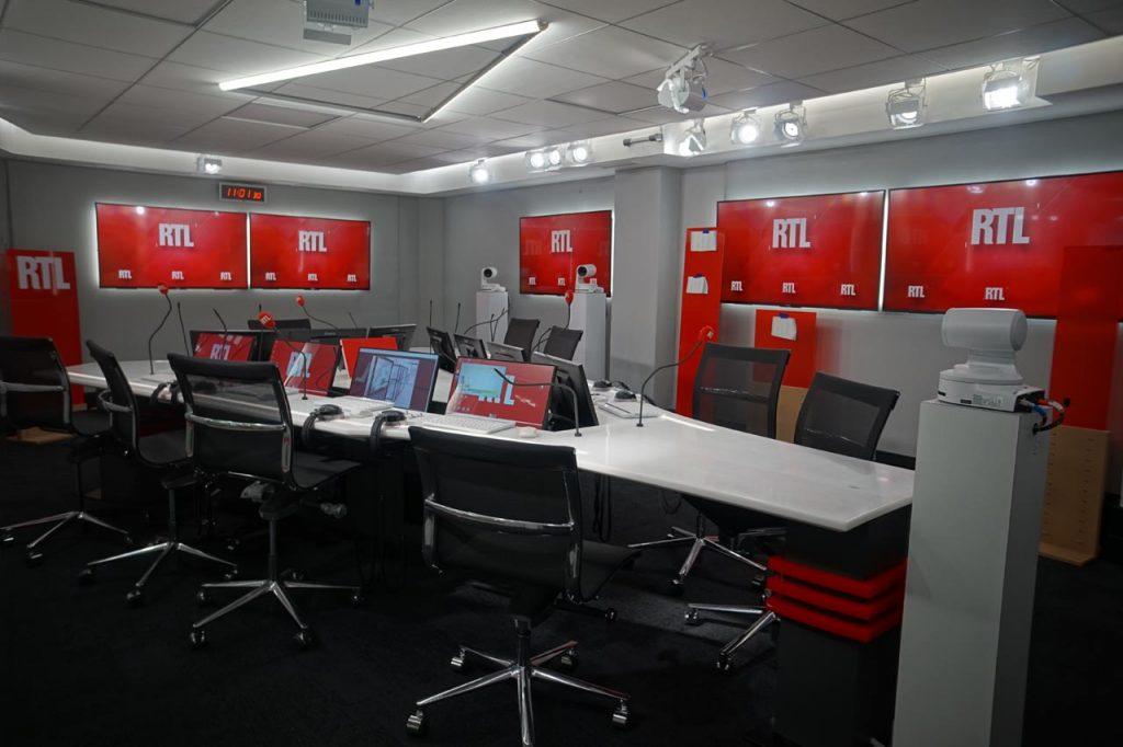 Le choix du public du SATIS 2018 s'est porté sur la solution StudioTalk et sur le projet d'intégration du Pôle RTL Radio qui se sont vu décerner deux trophées.