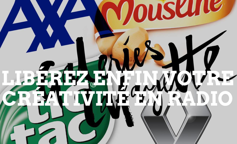 Cinq marques participent à l'opération : Mousline, Axa, Renault, Tic-Tac et Galeries Lafayette.