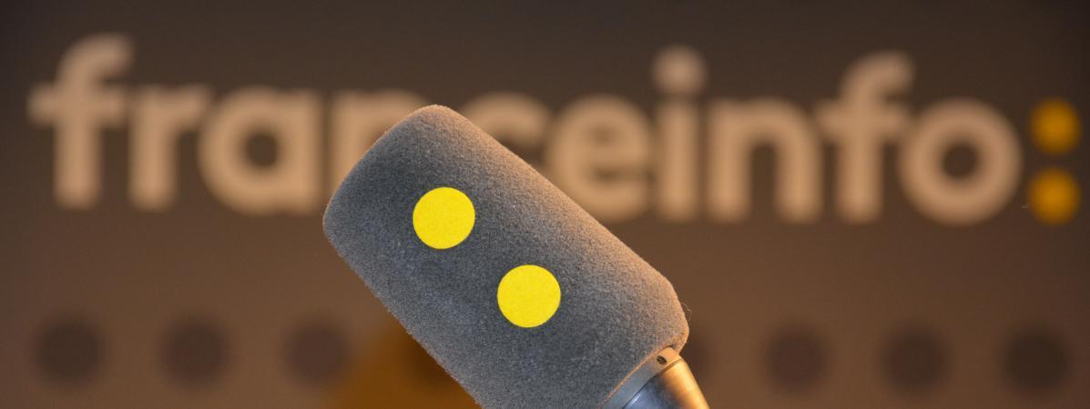franceinfo sera à Montreuil pour encourager le jeune public à mettre un pied dans la radio © (Radio France / Jean-Christophe Bourdillat)