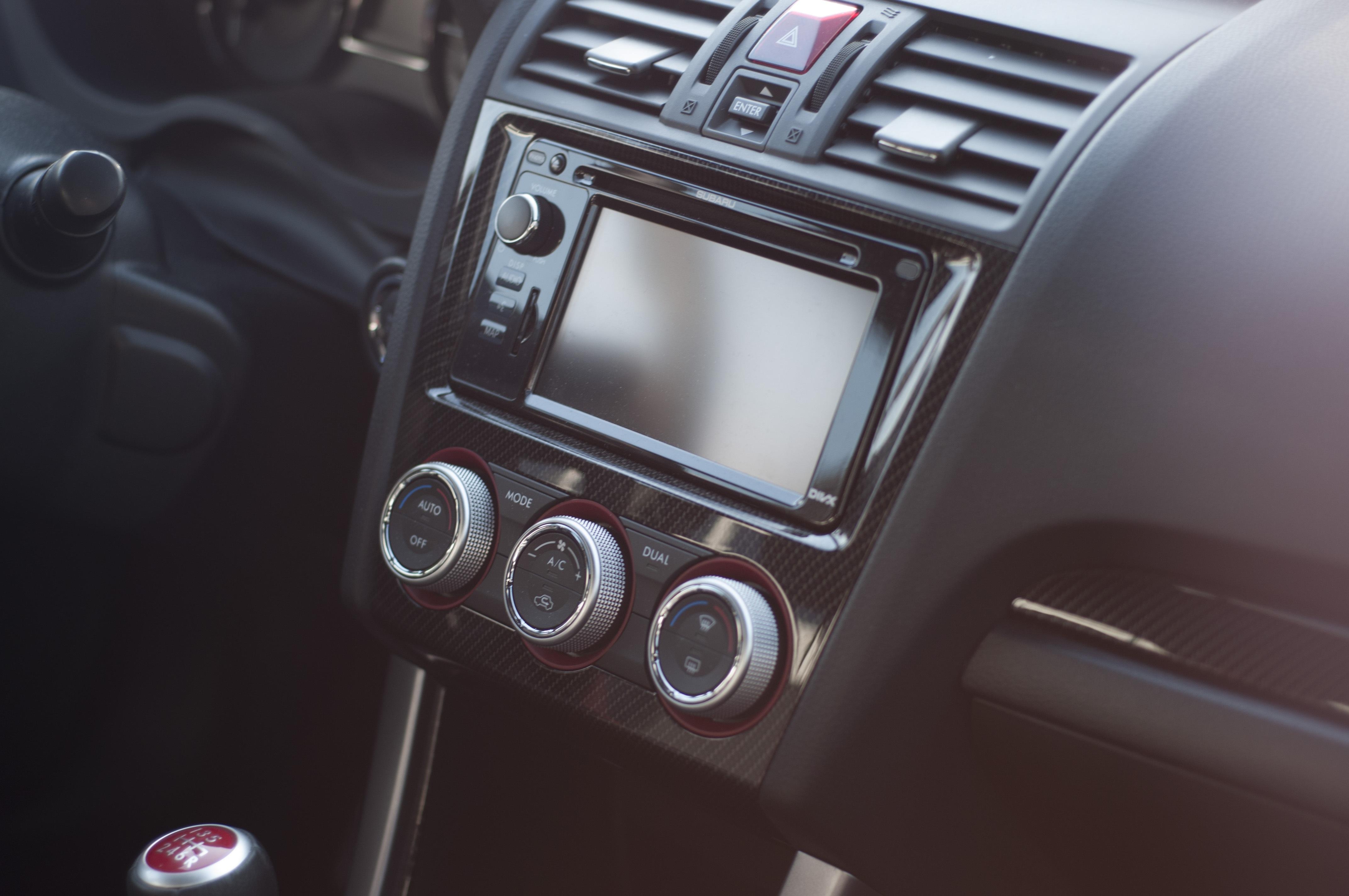 Le 14 novembre, la Commission européenne a décidé d'imposer le DAB+ aux autoradios vendus dans l'Union. © Chunchun / Pixabay