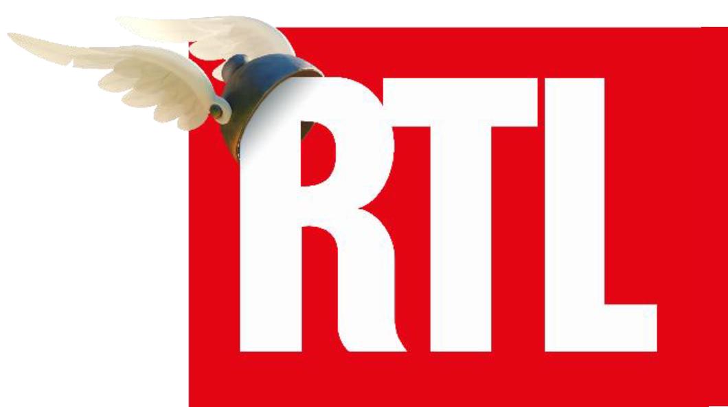 Retour en 50 av. J.-C. pour RTL