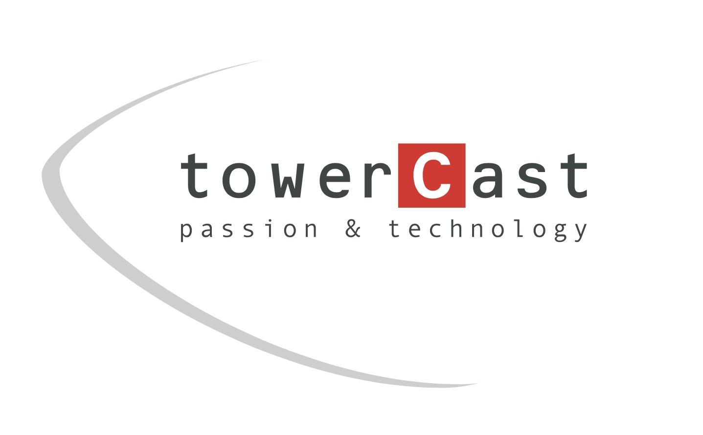 towerCast premier diffuseur DAB+ sur le Grand Lyon