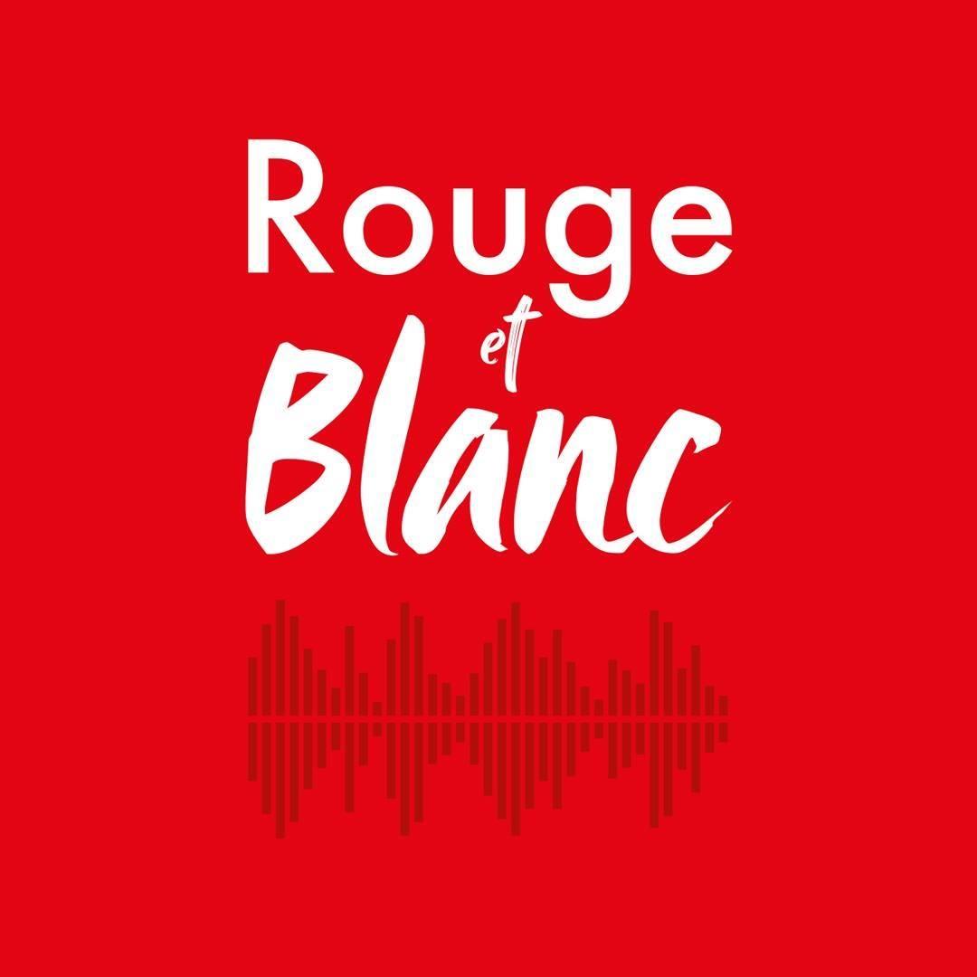 Rouge et Blanc, le 1er podcast régional Genève Savoie Mont-Blanc