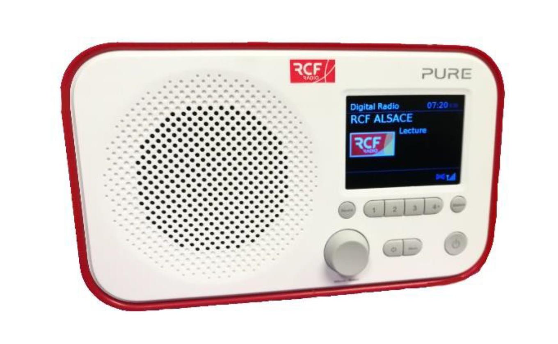 RCF ce sont désormais 64 radios et 270 fréquences réparties sur l'ensemble de la France et en Belgique
