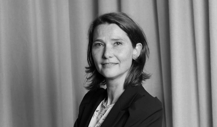 Karine Tisserand dirige le Club des Annonceurs depuis mars dernier. - Crédit : Club des Annonceurs