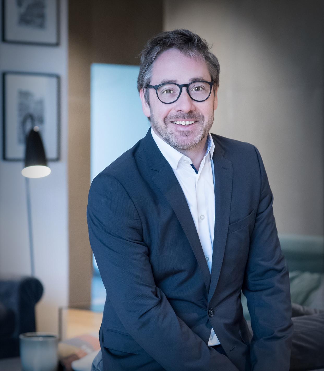 Jean-Pierre Cassaing nommé Directeur de la Stratégie à Mediameeting