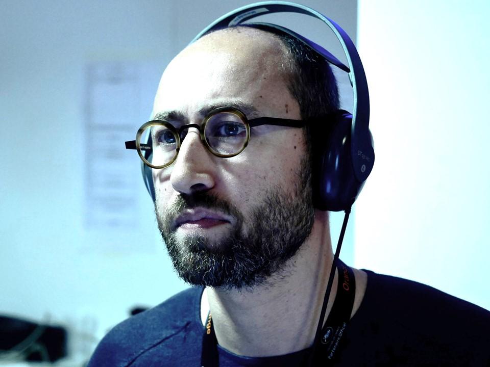 Pour Guillaume Derachinois, le podcast de marque n'est surtout pas de la pub ! © D.R.
