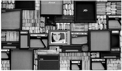 Monsieur Radio s'endimanche pour le Salon de la Radio