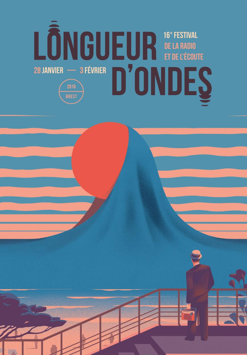 Le festival Longueur d'Ondes débute ce lundi