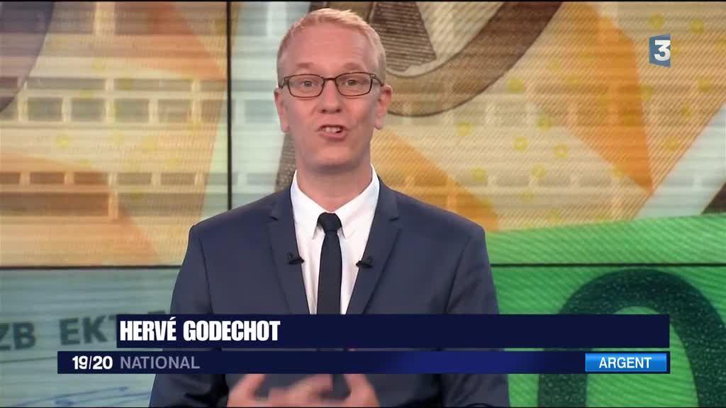 Hervé Godechot est rédacteur en chef du service économie et social de France Télévisions.