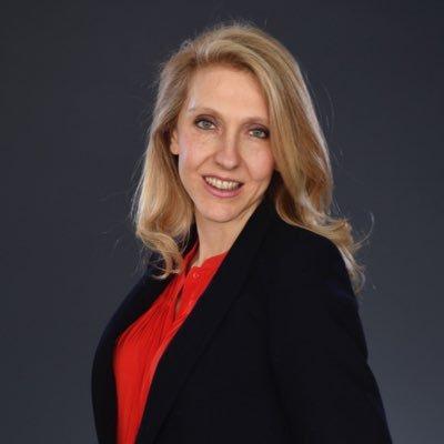 Sibyle Veil est  présidente-directrice générale de Radio France depuis le 12 avril 2018 © Christophe Abramowitz