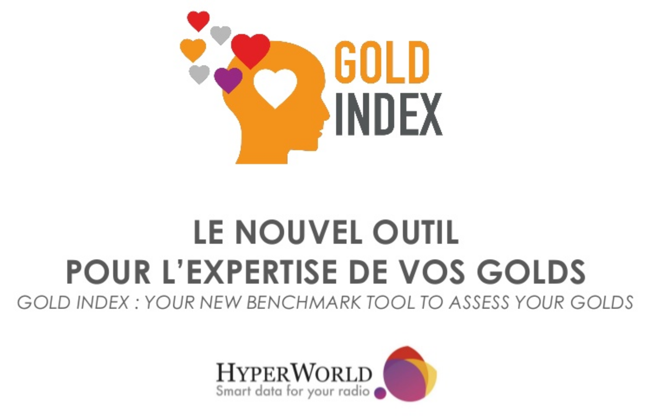 Hyperworld lance l'outil Gold Index