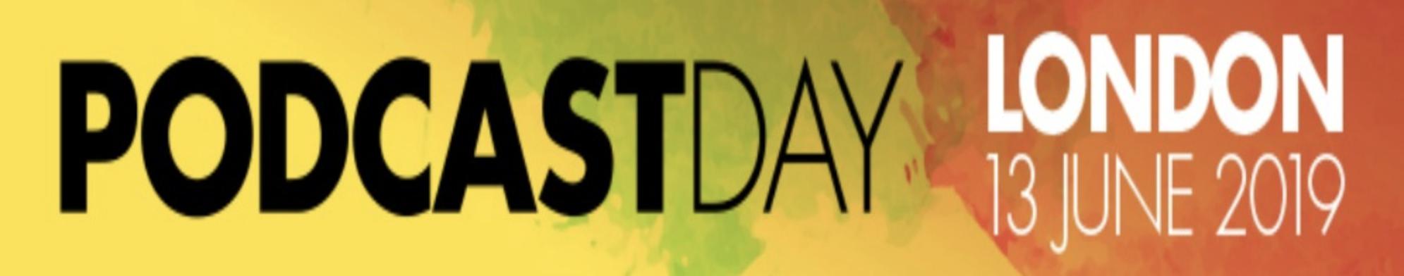 """Un """"Podcast Day"""" organisé à Londres"""