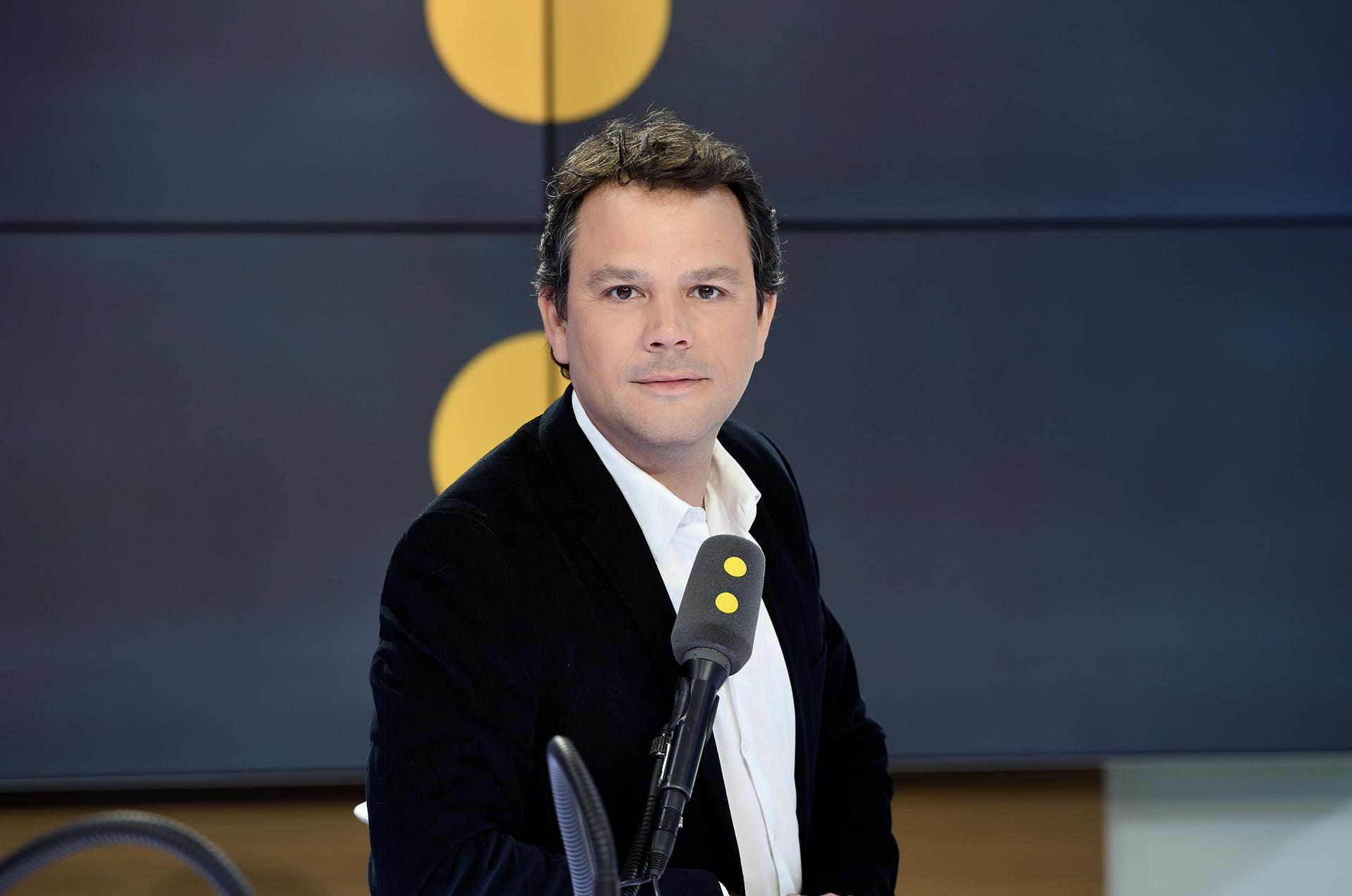 """Le MAG 109 : Marc Fauvelle : """"La radio a de belles années devant elle"""""""