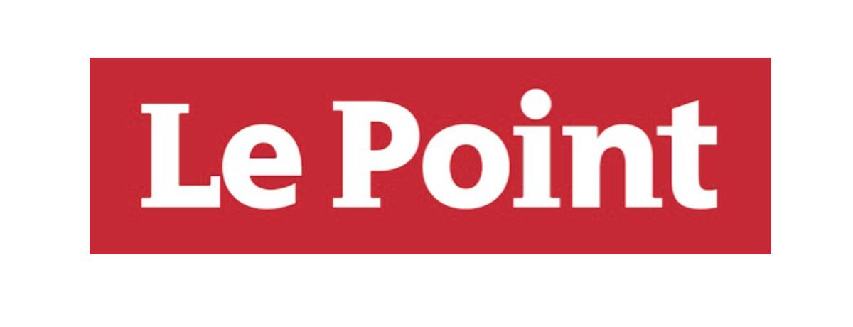 Le Point hausse le ton sur les podcasts