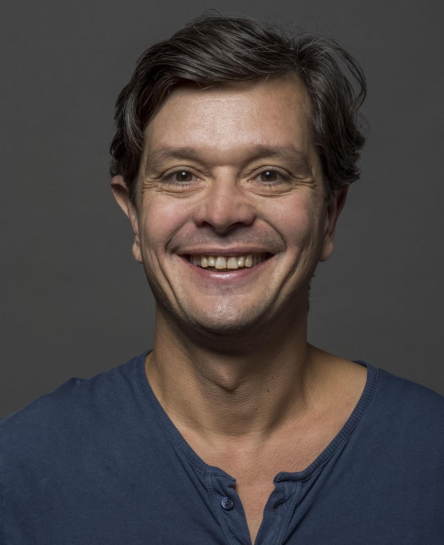 Avec Talkers, Jean-Baptiste Penent veut rendre interactif le lien entre podcasteurs et auditeurs. © D.R.