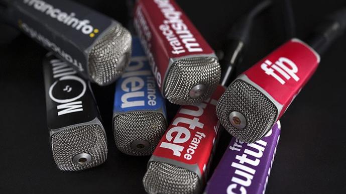 Radio France lance une 8ème chaîne, sur le DAB+ © Christophe Abramowitz