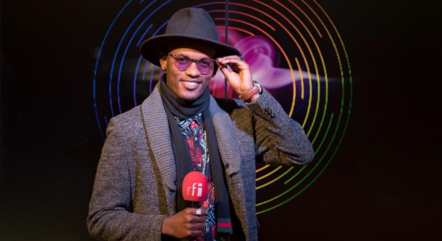 Concert du lauréat du Prix Découvertes RFI à Paris