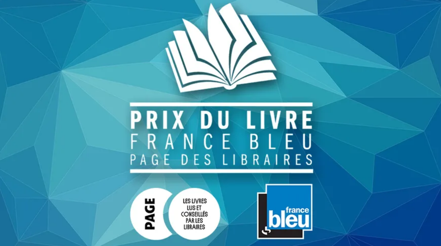 Nouvelle Edition Du Prix Du Livre France Bleu