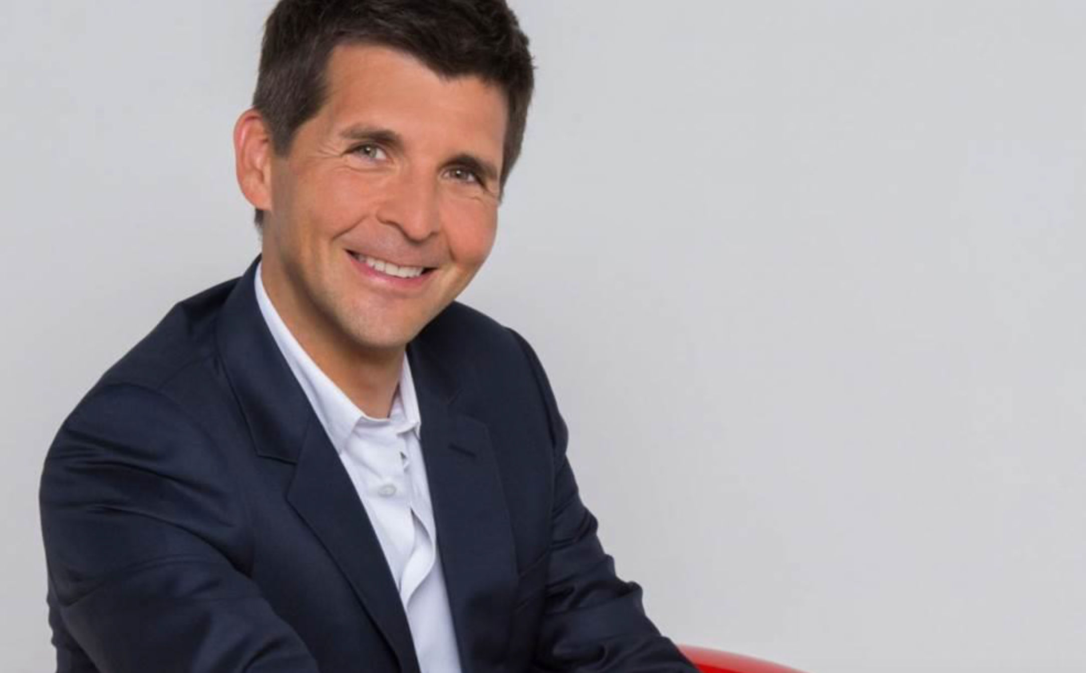 Officiel : Thomas Sotto rejoint RTL
