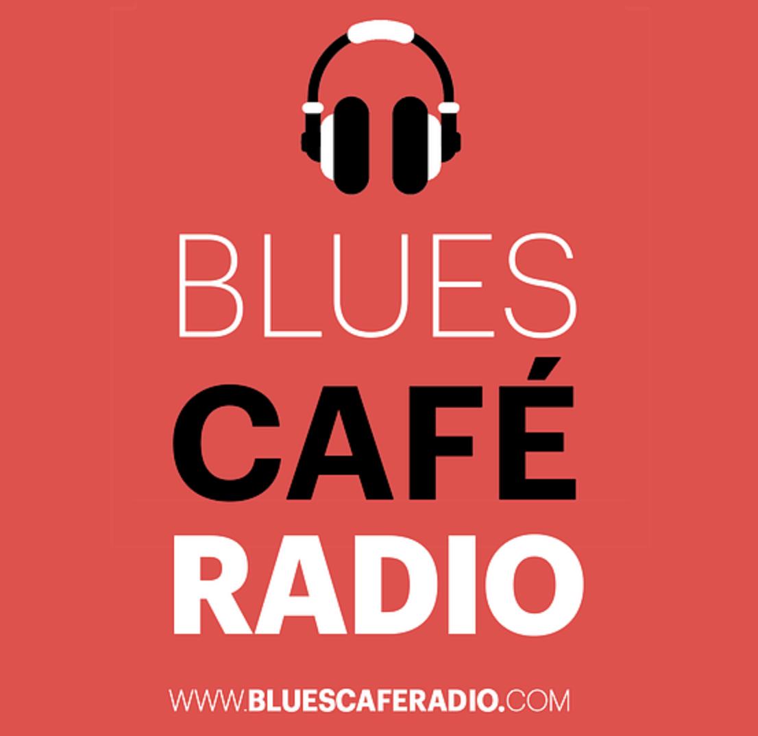 Blues Café Radio, une vraie webradio de passionnés