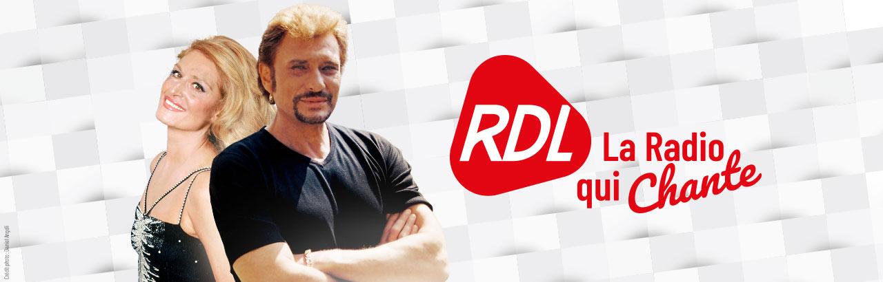 RDL s'affiche avec un nouveau logo