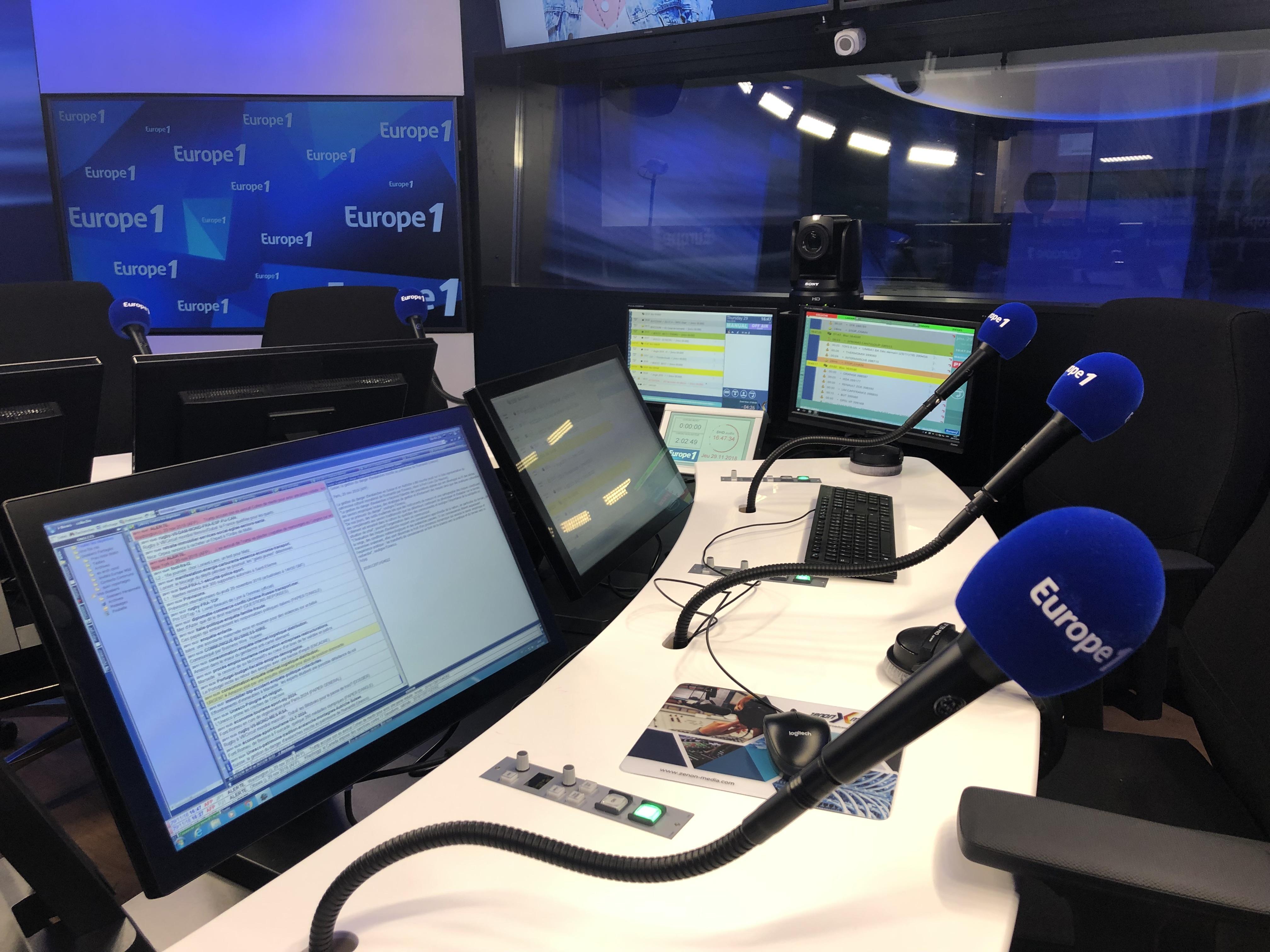 Europe 1 aide les auditeurs à remplir leur déclaration de revenus