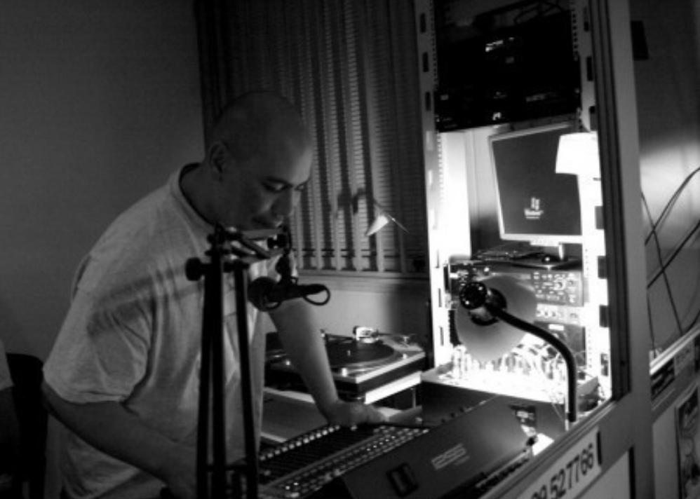 Too old for the new rap : la webradio pour les puristes !