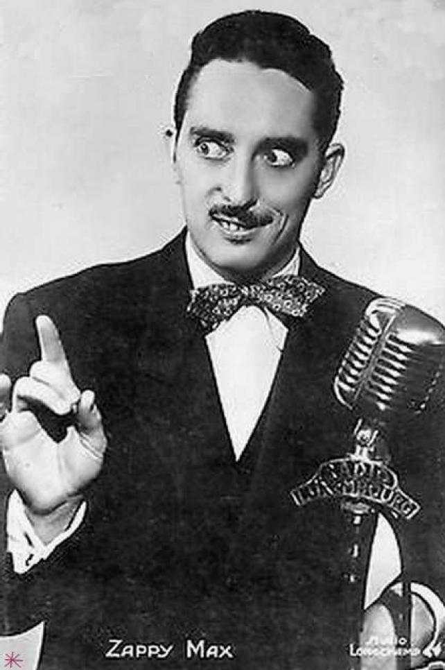 Zappy Max, le célèbre animateur de radio, est décédé