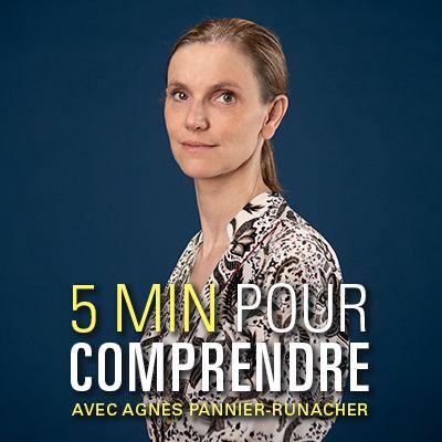 Agnès Pannier-Runacher lance le premier podcast gouvernemental natif