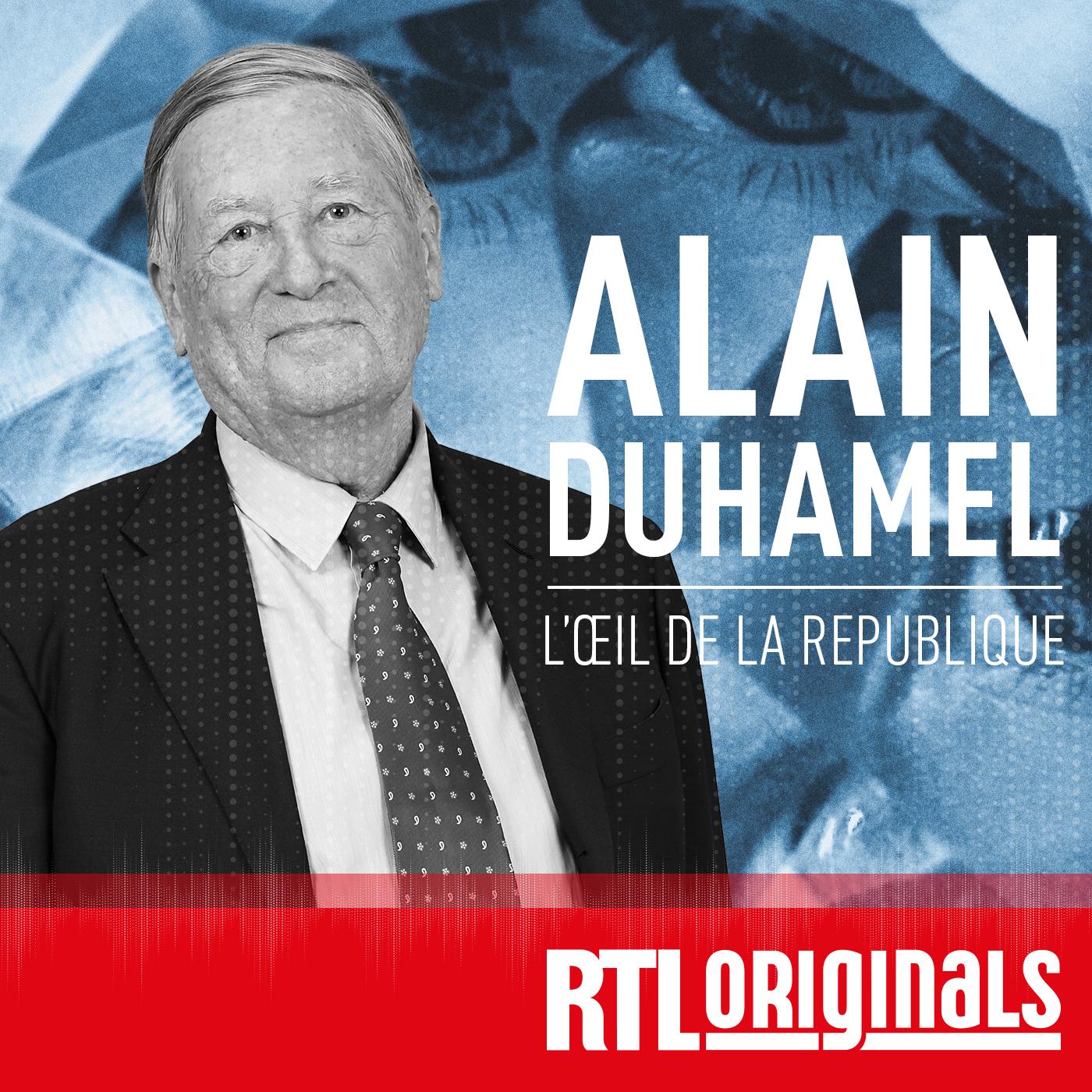 RTL Originals : 1 million d'écoutes en 1 mois