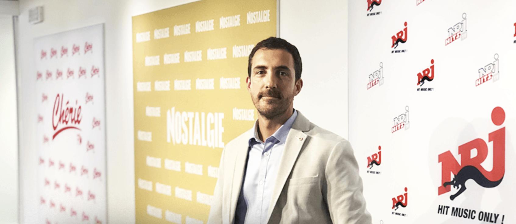 Belgique : Miguel Aguza nommé directeur marketing de NGroup
