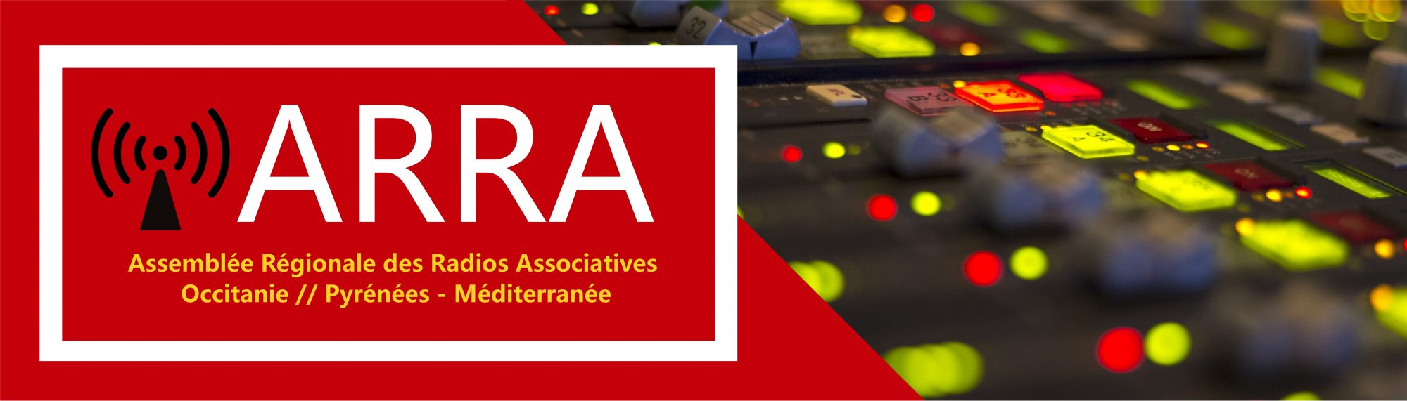 Les radios associatives de l'ARRA au cœur des festivals