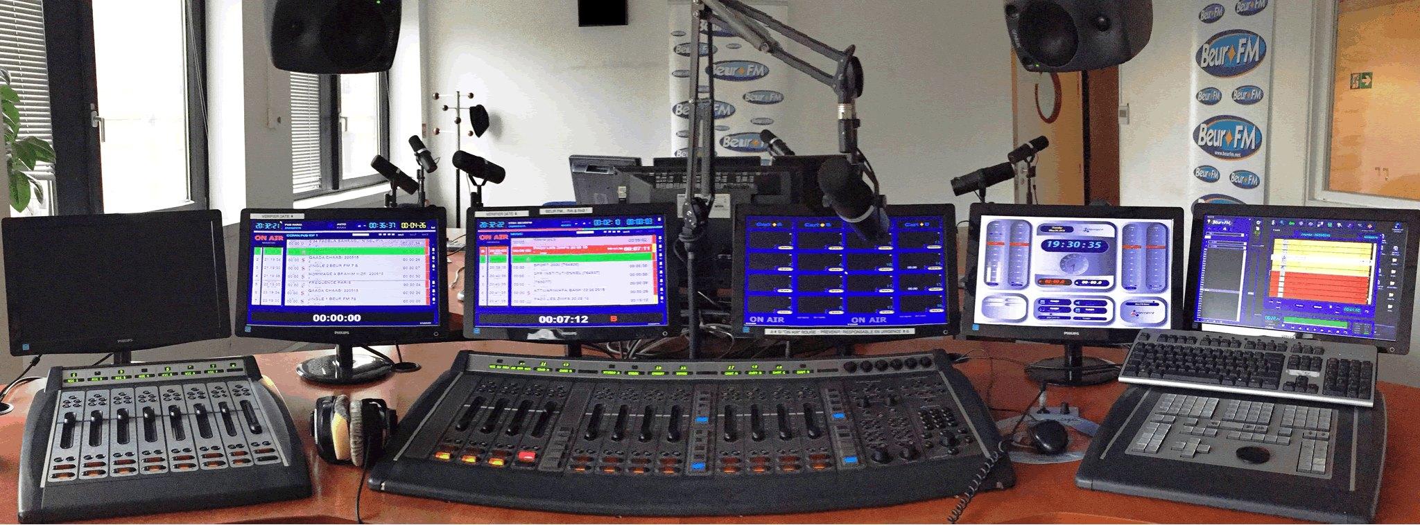 Beur FM enregistre ses meilleures audiences depuis 5 ans