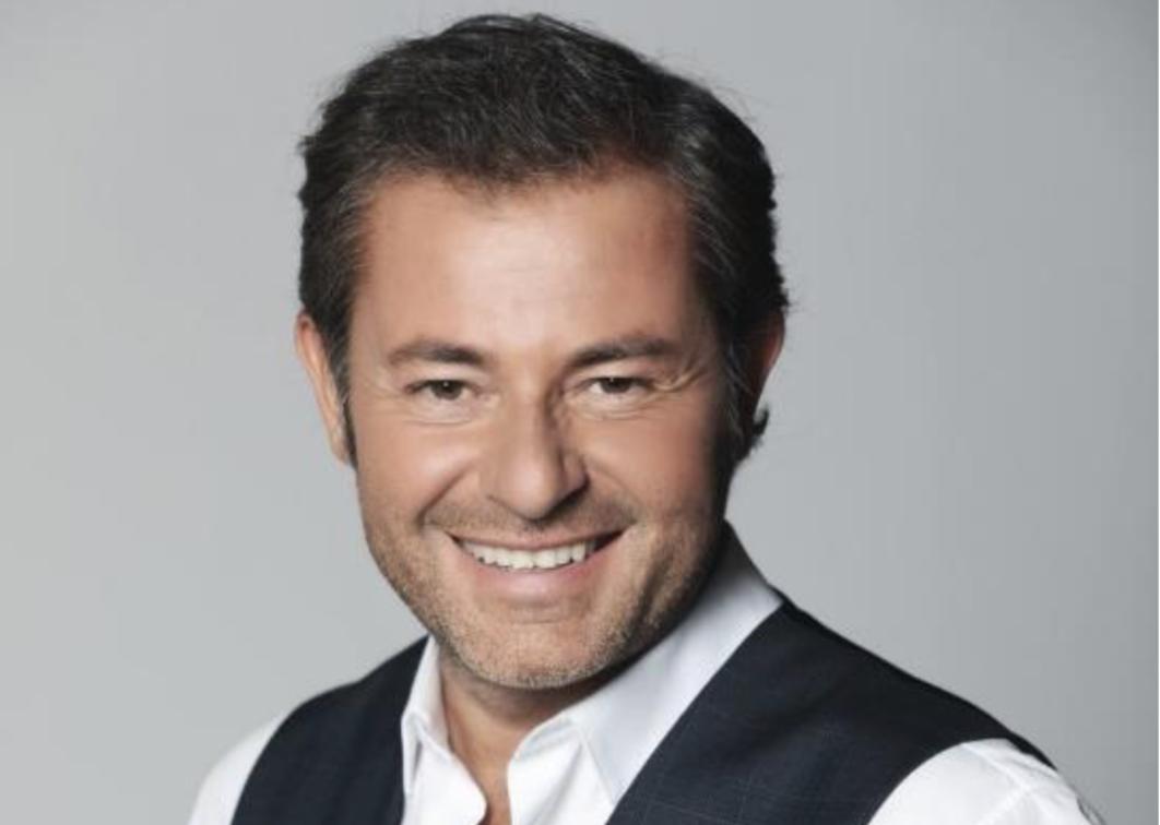 Jérôme Antony est un visage connu des téléspectateurs des chaînes du groupe M6.