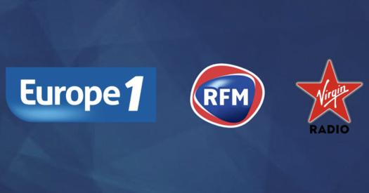 Le groupe Altice intéressé par RFM et Virgin Radio