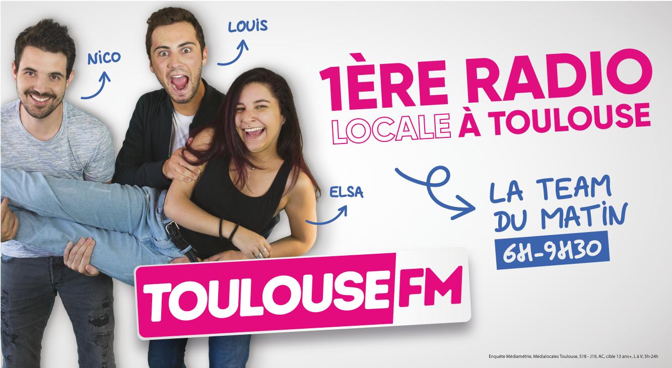 Toulouse FM a fait sa rentrée