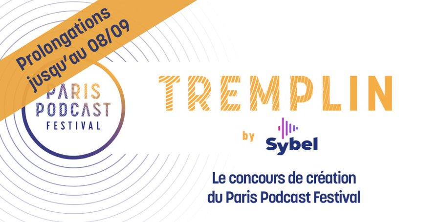 Podcast : Tremplin by Sybel joue les prolongations