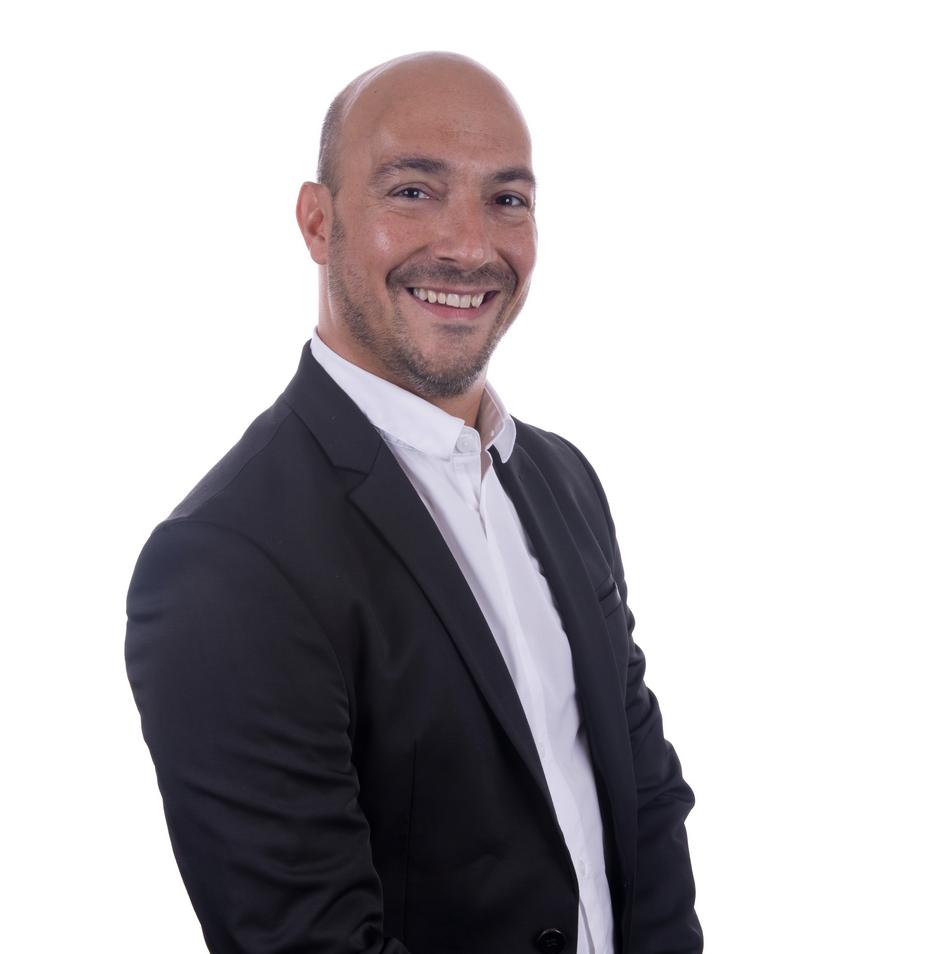 Contact FM : Johann Antigny devient directeur opérationnel des antennes