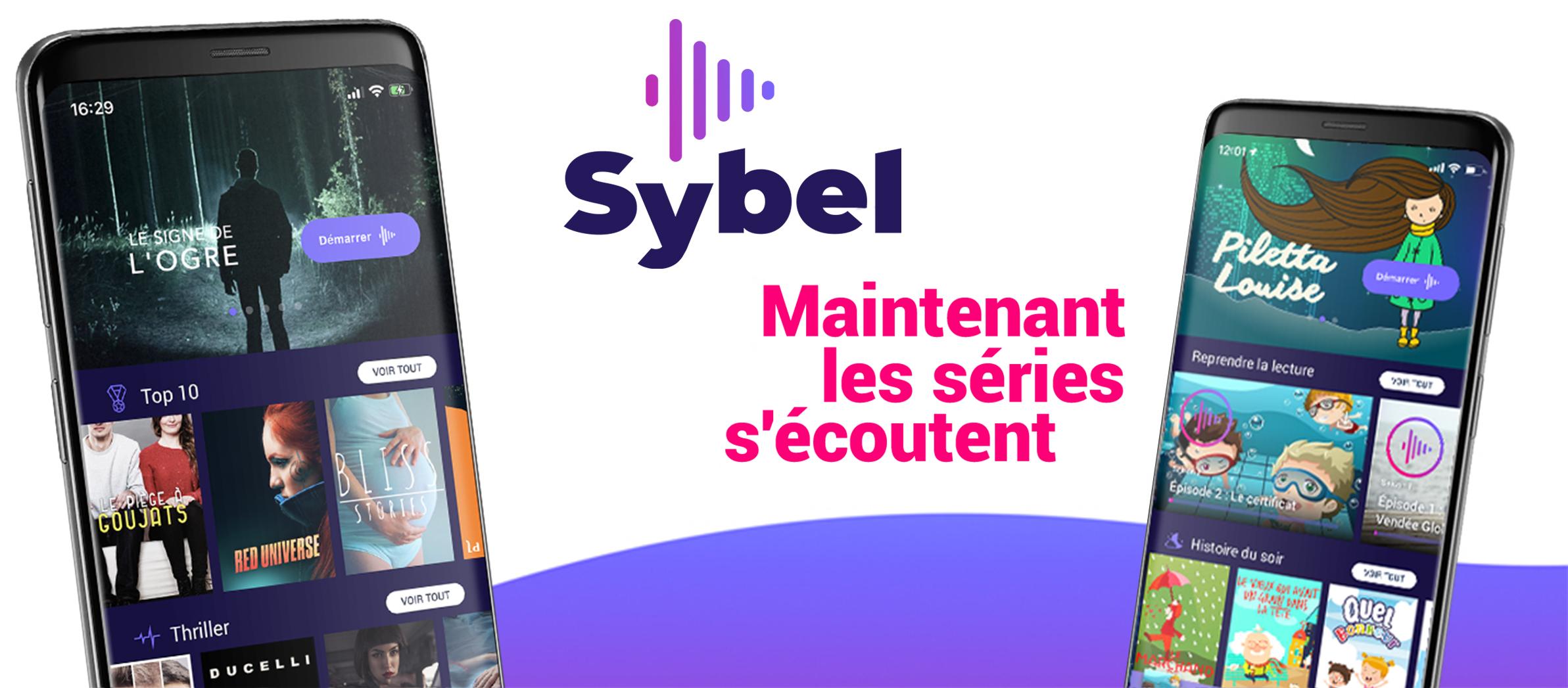Sybel annonce la sortie de sa nouvelle série documentaire originale