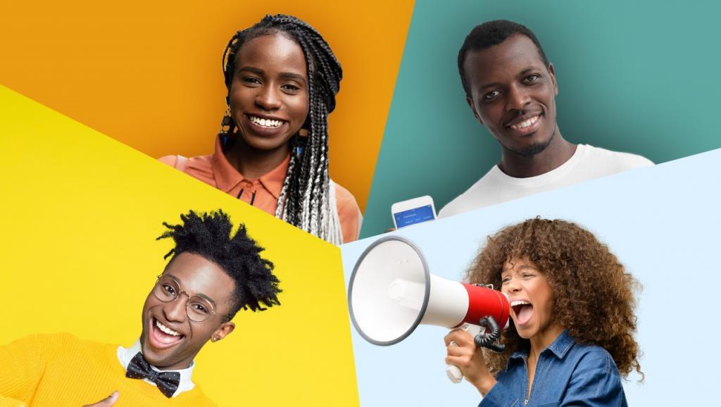 """""""L'Afrique qui gagne"""" : une série de podcasts par RFI"""