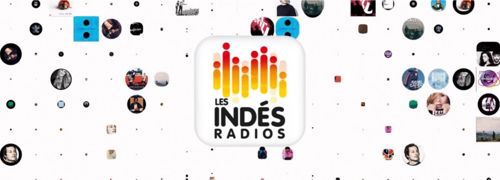 Les Indés Radios et TF1 Pub lancent une offre 100% préroll audio avec SoundCast
