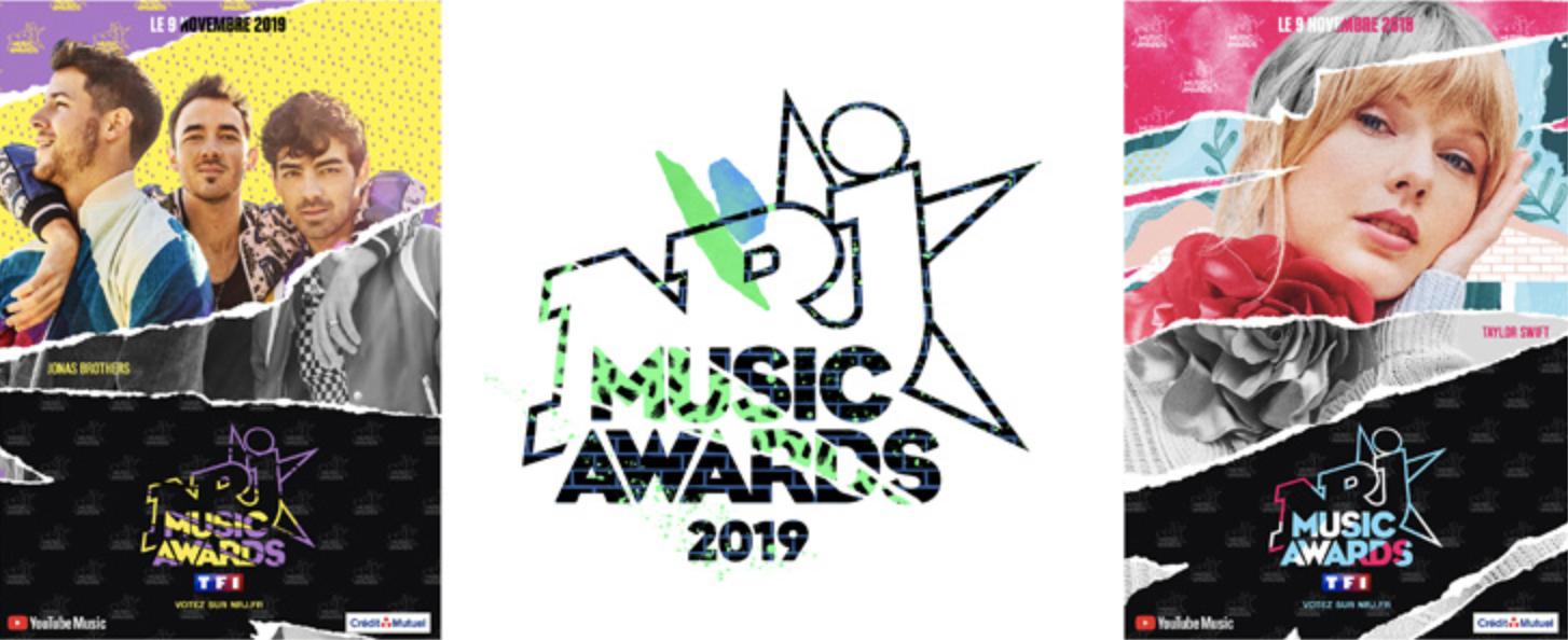 NRJ Music Awards : plus d'un million de votes déjà enregistrés