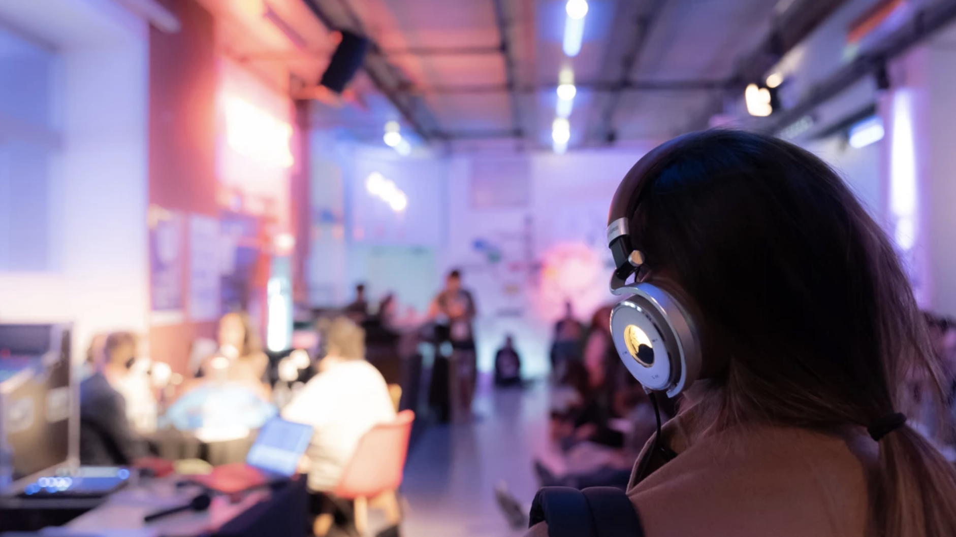 La production audio indépendante se regroupe pour fonder une organisation professionnelle répondant au nom de PIA © Paris Podcast Festival
