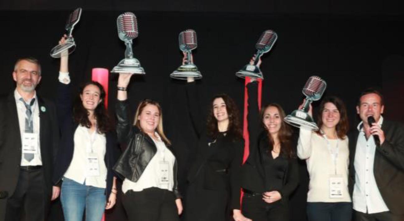 Inscrivez-vous aux Jeunes Talents de la Radio
