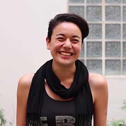 Mathilde Truong est diplômée d'une licence Langues, Littérature et Civilisations Étrangères et Régionales de l'Université d'Avignon.