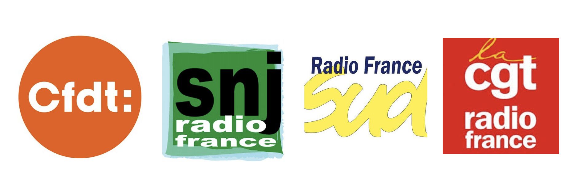 Radio France : les syndicats appellent à la grève
