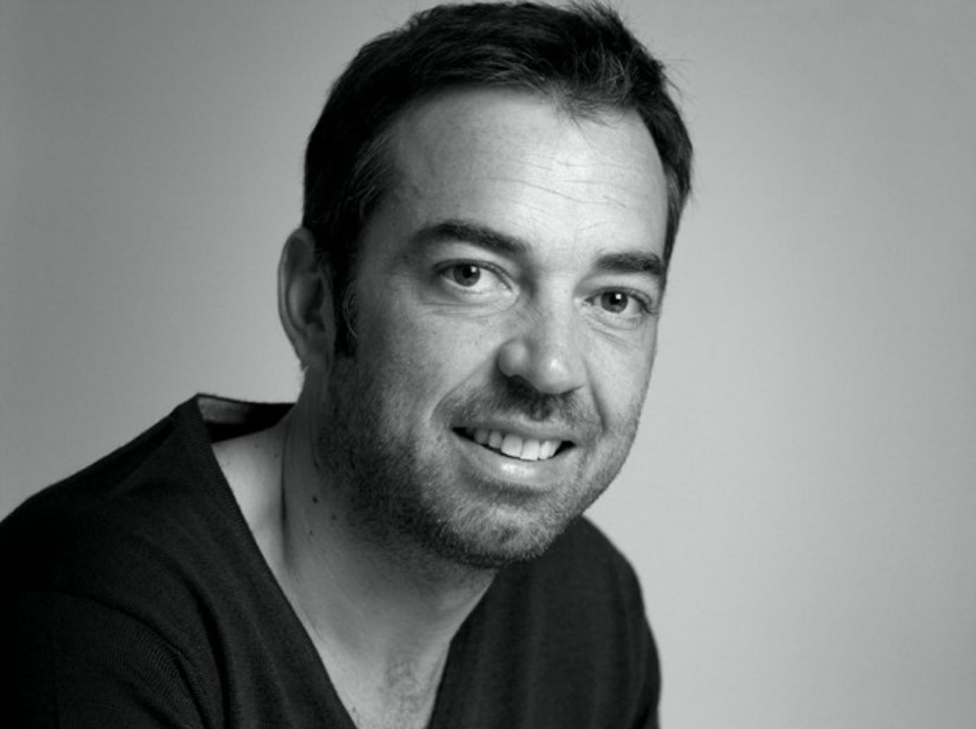 Yann Thébault est directeur général France d'Acast depuis son ouverture au printemps 2019.